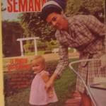 SEMANA NÚM. 1435, Año XXVIII, 19 agosto 1967
