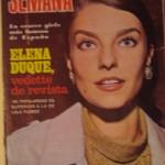 SEMANA NÚM. 1440, Año XXVIII, 23 septiembre 1967