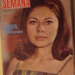SEMANA NÚM. 1445, Año XXVIII, 28 octubre 1967