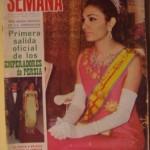 SEMANA NÚM. 1459, Año XXVIII, 3 febrero 1968