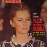 SEMANA NÚM. 1466, Año XXVIII, 23 marzo 1968