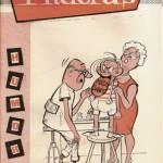 Pildoras, Humor. Nº 12 Agosto 1960