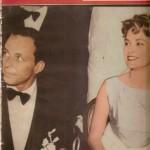 REVISTA  ONDAS, 1 de julio de 1958, Número 134