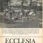 ECCLESIA Número 1652, 28 de Julio de 1973, Año XXXIII