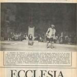 ECCLESIA Número 1656, 1 de Septiembre de 1973, Año XXXIII