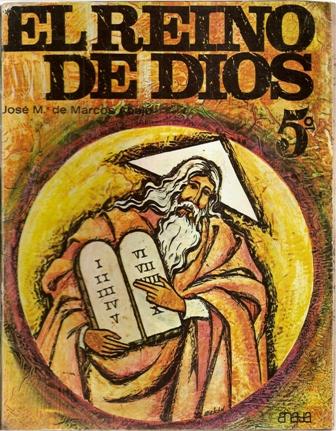 El Reino de Dios, Jose Mª de Marcos Abajo