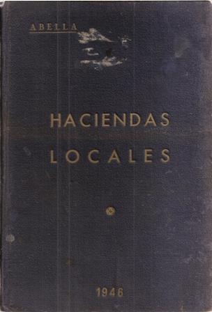 Haciendas Locales, Abella 1946