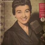 REVISTA  ONDAS, 1 de abril de 1958, Número 128