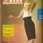 SEMANA, 23 marzo 1965, Nº 1309, AÑO XXVI