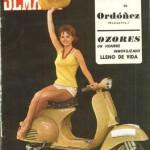 SEMANA, 27 abril 1965, Nº 1314, AÑO XXVI