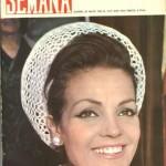 SEMANA, 29 mayo 1965, Nº 1319, AÑO XXVI
