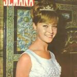 SEMANA, 4 mayo 1965, Nº 1315, AÑO XXVI