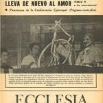 ECCLESIA Número 1730, 1 de Marzo de 1975, Año XXXV