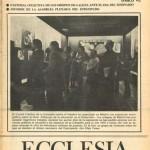 ECCLESIA Número 1732, 15 de Marzo de 1975, Año XXXV