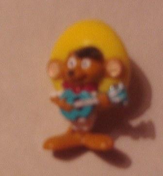 Muñeco Speedy Gonzales