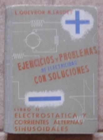 ejercicios electricidad