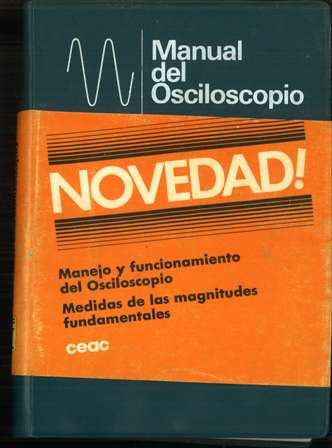 manual del osciloscopio