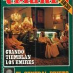 TRIUNFO AÑO XXXII, NÚM. 834, 20 ENERO 1979
