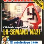 TRIUNFO AÑO XXXIII, NÚM. 850, 12 MAYO 1979