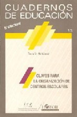 cuadernos de educacion