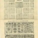 Folleto Heliodoro Gimeno, molduras y tallas