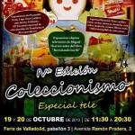 cartel Valladolid 2013