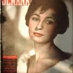 SEMANA AÑO XXII, NÚM. 1105, 25 de abril de 1961