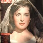 SEMANA AÑO XXII, NÚM. 1106, 2 de mayo de 1961