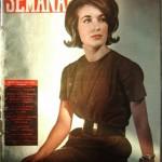 SEMANA AÑO XXII, NÚM. 1108, 16 de mayo de 1961