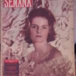 SEMANA AÑO XXII, NÚM. 1096, 21 de febrero de 1961