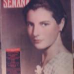 SEMANA AÑO XXII, NÚM. 1103, 11 de abril de 1961