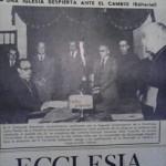 ECCLESIA Número 1763, 1 de noviembre de 1975, Año XXXV