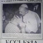 ECCLESIA Número 1765, 15 de noviembre de 1975, Año XXXV