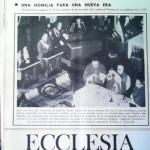 ECCLESIA Número 1768, 6 de diciembre de 1975, Año XXXV