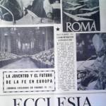 ECCLESIA Número 1769, 13 de diciembre de 1975, Año XXXV