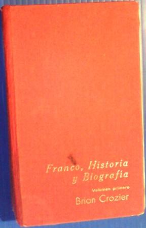Franco historia y biogra