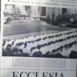 ECCLESIA Número 1748, 12 de Julio de 1975, Año XXXV