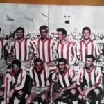 Poster Semana, Algeciras Club de Futbol, 1960 - 61