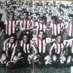 Poster Semana, Club Atletico de Ceuta, 1960 - 61