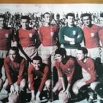 Poster Semana, Club Deportivo Albaran, 1960 - 61