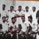 Poster Semana, Real Balompedica Linense, 1960 - 61