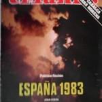 TRIUNFO AÑO XXXIII, NÚM. 847, 21 ABRIL 1979