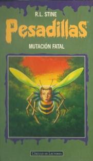 mutacion fatal
