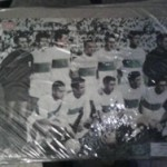Poster Semana, Elche F.C.,  Temporada 1960 - 1961