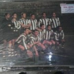 Poster Semana, Real Betis B. , Campeonato de Ligra 1964 - 65