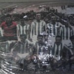 Poster Semana, Real Betis Balopie , Temporada 1960 - 61