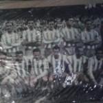 Poster Semana, Real Club Deportivo Español,  Temporada 1960 - 1961