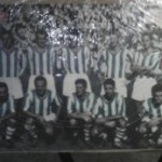 Poster Semana, Real Sociedad,  Temporada 1960 - 1961