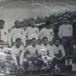 Poster Semana, Real Zaragoza, Temporada 1960 - 1961