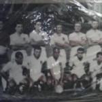 Poster Semana, Valencia C. de F.,  Temporada 1960 - 1961